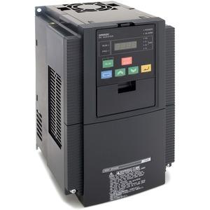 Frequenzumrichter 3G3RX-Serie 11 kW 25 A 400 VAC 3-phasig vektorg.