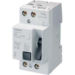 FI/LS AC 30MA 1+N-P C16 6KA 5SU1356-1KK16