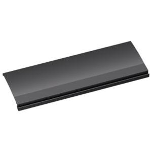 POWERBUS Abdeckung für Hutschiene Standardlänge 250 mm