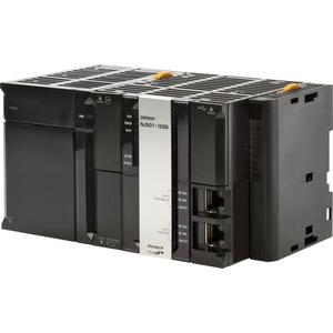 CPU-Baugruppe 20 MB Programmspeicher 2+4 MB Datenspeicher 2560 E/A