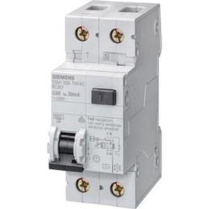 FI/LS AC 30MA 1+N-P C10 6KA 5SU1356-1KK10