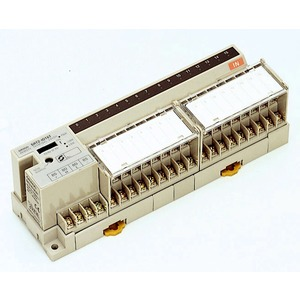CompoBus/S-Modul 8 x 24 VDC-Eingänge 8 x PNP-Transistorausgänge