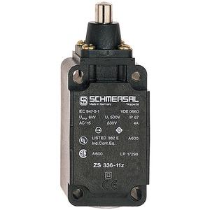 Positionsschalter konstante Kontaktkraft schutzisoliert EN 50041