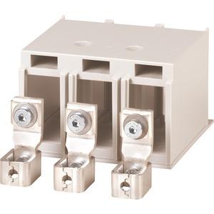 Verdrahtungsset für Leistungsschalter 3-polig mit Schraubanschluss
