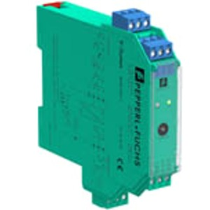 Temperaturmessumformer 24 V DC IN: Thermo RTD Poti oder Spannung