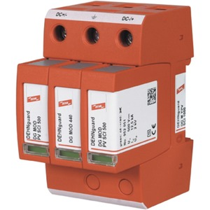DEHNguard DG M YPV SCI 600 Mehrpoliger modularer ÜS-Ableiter