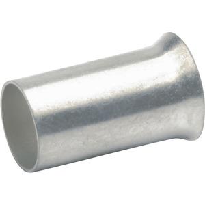 Aderendhülse 10 mm² 25mm lang Cu galvanisch verzinnt