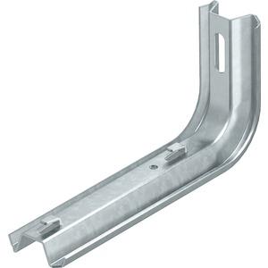 TP Wand- und Stielausleger für Gitterrinne B345mm St FS