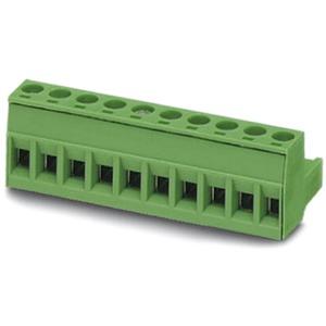 Leiterplattensteckverbinder - MSTB 2,5/ 9-ST
