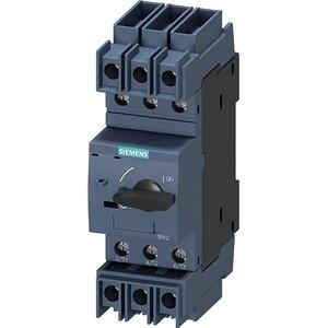 Leistungsschalter S00 Anlagenschutz UL 489 CSA C22.2 NO.5-02