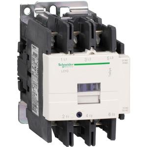 Leistungsschütz AC-schaltend 3P 37KW 1S+1Ö 24VAC