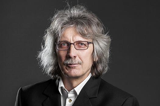 Ing. Manfred Leitner