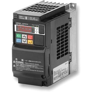 Frequenzumrichter 3G3MX2-Serie 2,2 kW 11 A 200 VAC 1-phasig vektorg.