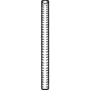 GEWINDESTANGE M10 1M
