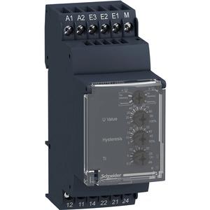 Spannungsüberwachungsrelais 2W 1- 10V RM35UA12MW