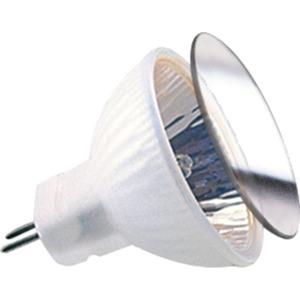 Niedervolthalogen Reflektorlampe Juwel 20 Watt GU4 Satin (2 Stück)