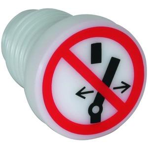 Sperrelement für Schraubsicherungselement E18