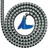 Spiralschlauch SBPE9 PE NA 30M