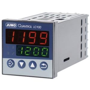 Quantrol LC100 Kompaktregler 48x48mm Zwei- Dreipunkt- stetiger Regler
