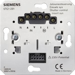 Jalousiesteuerungseinsatz SYS UP 1 Motor 1000VA 230V 50Hz