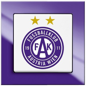 Fanschalter FK Austria Wien