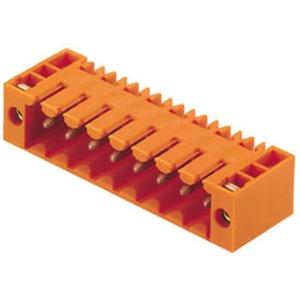 Leiterplattensteckverbinder SL 3.50/10/90F 3.2SN OR BX