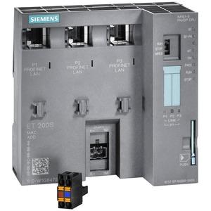IM 151-8 PN/DP CPU für ET 200S 192 KB int. PROFINET SS (mit drei RJ45
