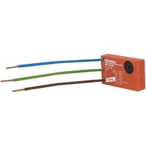 DEHNflex Flexibler Endgeräteschutz für Kabelkanal