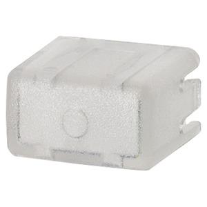Kappen-Set für Taster 5TE48 und Leuchtmelder 5TE58 Sz. mit je 5xweiß/t