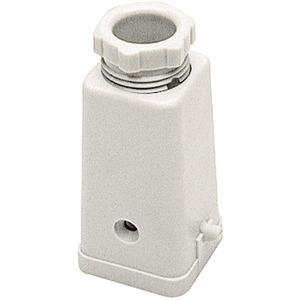 Tüllengehäuse A3/A4 57 mm hoch