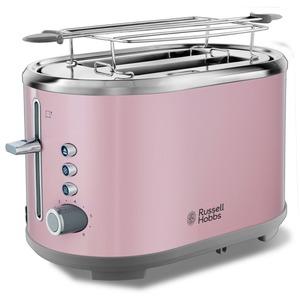 2-Schlitz Toaster Bubble Soft Pink 25081-56