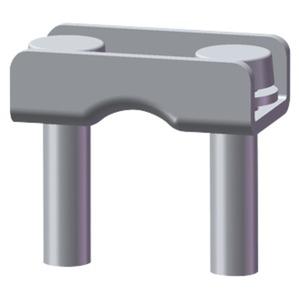 Zub. für Sicherungslasttrennschalter für NH00 Schellenklemme