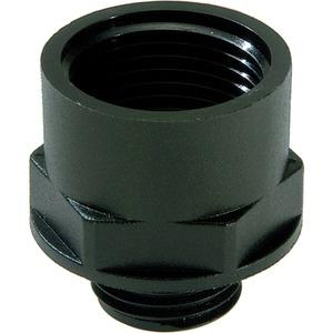 Adapter ATEX EX-APM 16/25 Schwarz