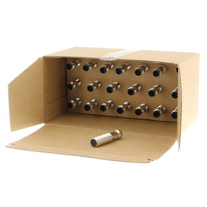 Induktiver Sensor - LITE Linie 20er Box Schaltabstand 4mm bündig