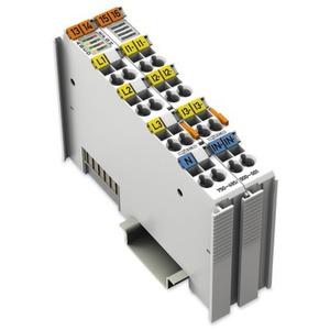 Leistungsmessklemme 3-Phasen AC 690 V 5 A
