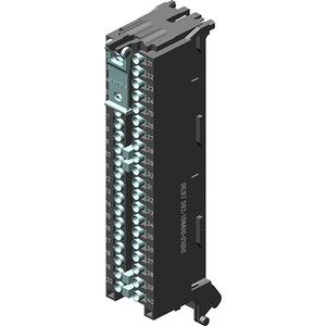 SIMATIC S7-1500 Frontstecker in Push-In Technik 40-polig