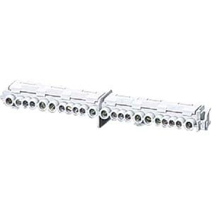 KV-Kleinverteiler IP65 KG PN 02 PE- und N-Klemme für KG 9002