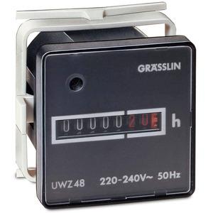 Betriebsstundenzähler Taxxo112 240 V AC