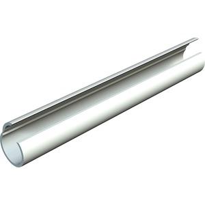 Quick-Pipe M25 PVC lichtgrau RAL 7035