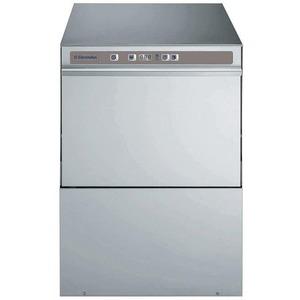 Untertischspülmaschine mit Druckboiler WT4 Gewerbe 400041