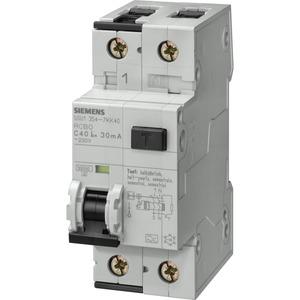 FI-/Leitungsschutzeinrichtung Typ A IFN 30mA 10kA 1+N-pol. C 20A