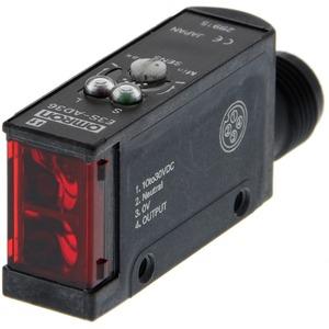 Reflexionslichttaster Tw 700mm IR 0,5ms 10..30VDC PNP 2m PVC-Kabel