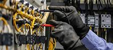 Überprüfung Elektrotechnischer Anlagen
