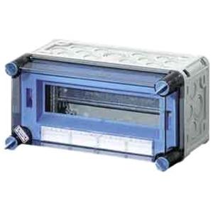 MI Automatengehäuse MI 1112 MI-Automatengehäuse 12TE 300x150x170mm