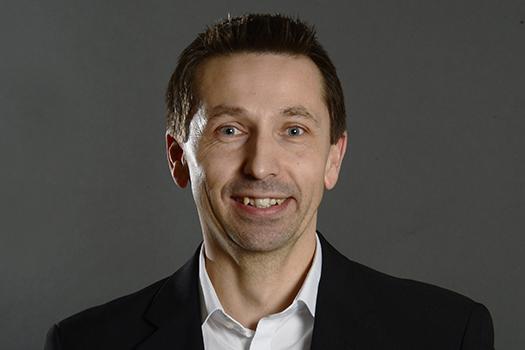Gerald Ochsenhofer