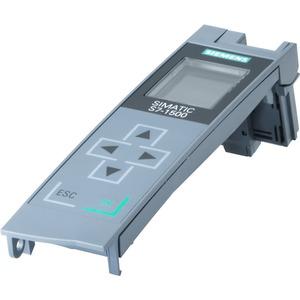 SIMATIC S7-1500 Ersatzteil Display für CPU 1511-1 PN und CPU 1513-1 PN