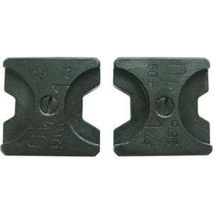 Einsatz DIN Presskabelschuhe 16/35 mm² Sechskantpressung
