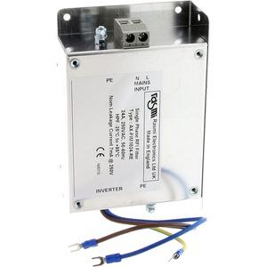 EMV-Unterbaufilter MX2 10 A 400 VAC 3-phasig 1,5 bis 3,0 kW
