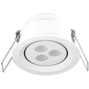 PUNCTOLED LED Downlight 2x4,5 W