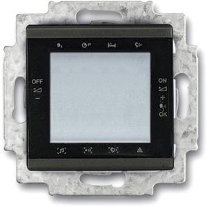Unterputz Einsätze Intercom-Verstärker-Einsatz mit Display